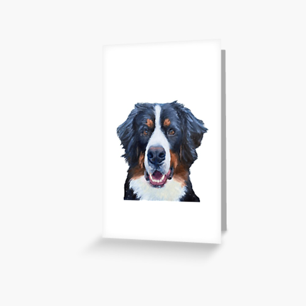 Proud To Be Yours Greeting Card