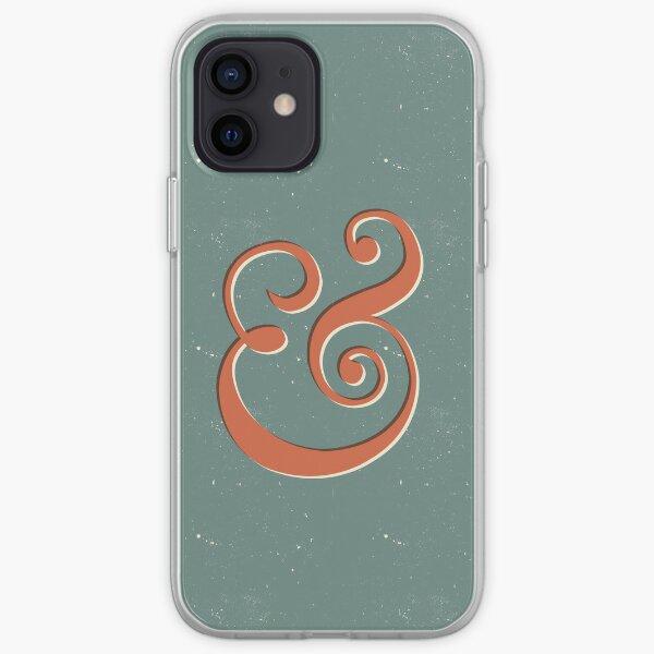 Ampersand iPhone Soft Case