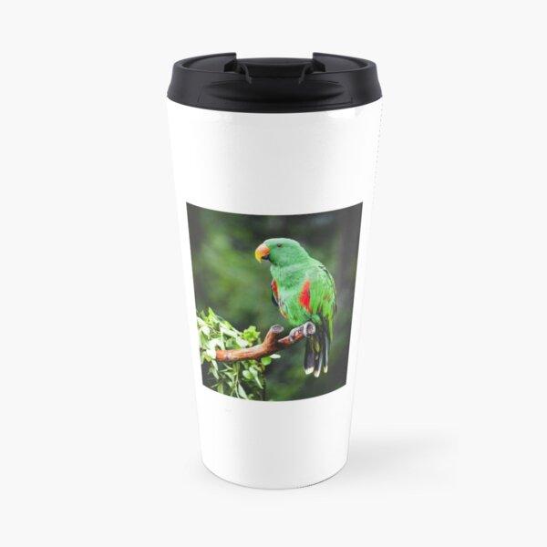 Birdworld Travel Mug