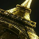 Eiffel Tower by Thrombo69