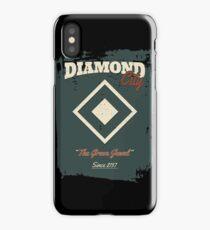 Diamond City iPhone Case/Skin