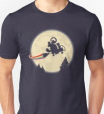 BB the Imaginary Friend Unisex T-Shirt