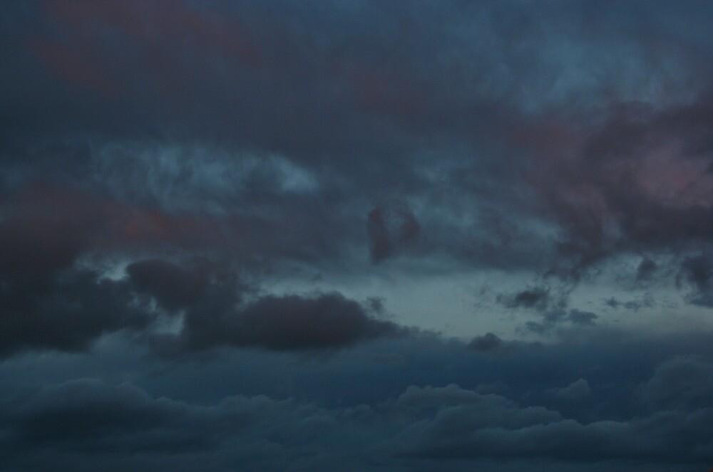 on the high seas by Rebecca Tun