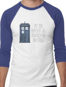 SNOG BOX Men's Baseball ¾ T-Shirt