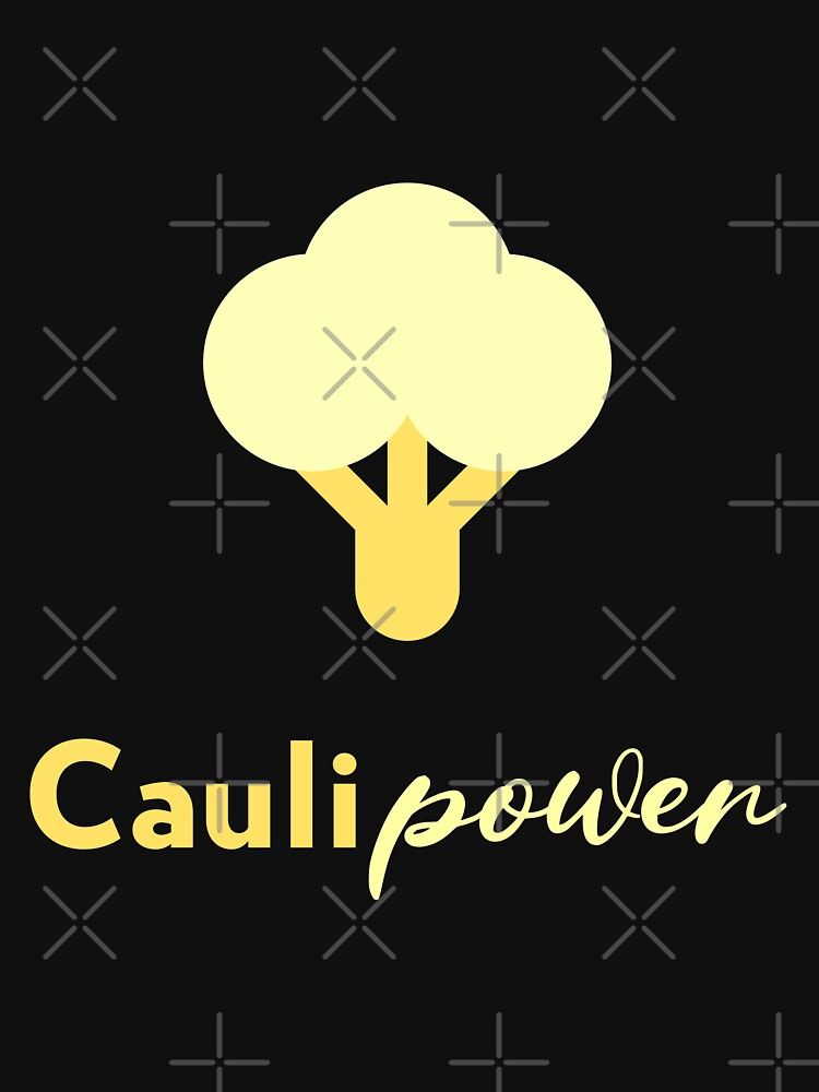 Caulipower Cauliflower Power Vegetables Plant Based Food Lovers by nikkihstokes