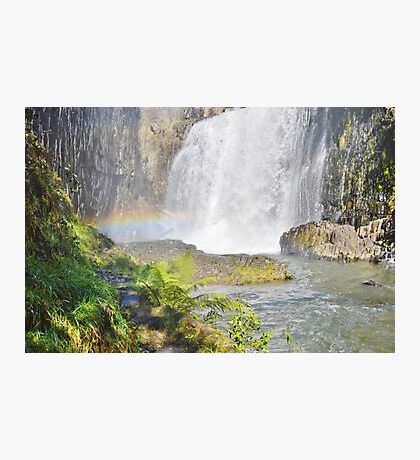 Guide Falls Photographic Print
