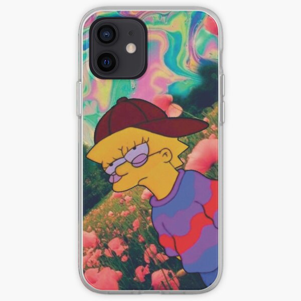 Lisa Vibes iPhone Soft Case