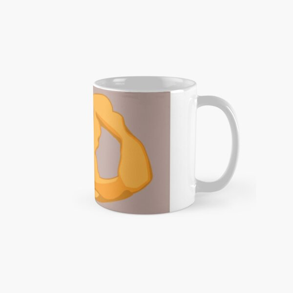 Utah Arches  Classic Mug