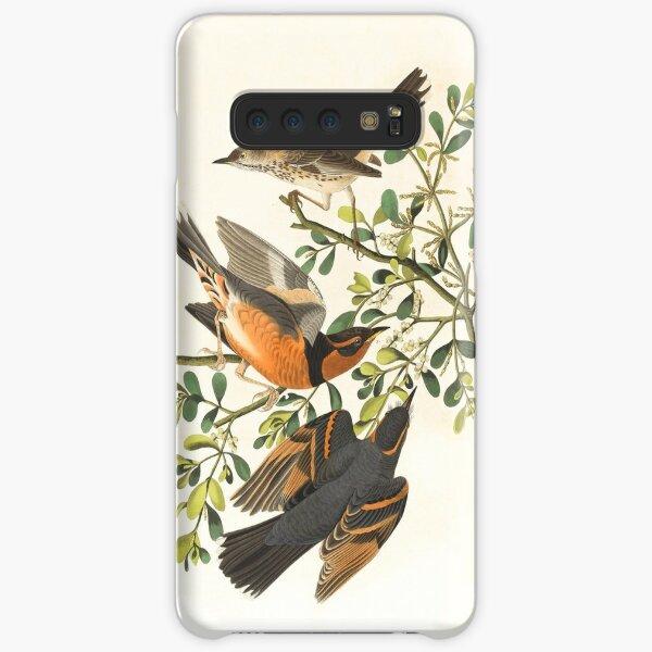 Birds Samsung Galaxy Snap Case