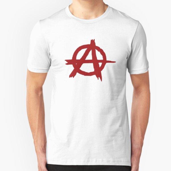 Anarchie Slim Fit T-Shirt