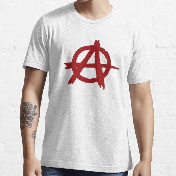 Anarchy Essential T-Shirt