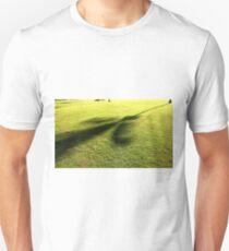 Tree Shadows T-Shirt