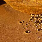 Sand Stone  by mawaho