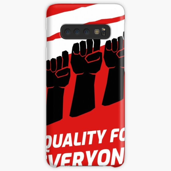 EQUALITY FOR EVERYONE  Samsung Galaxy Snap Case
