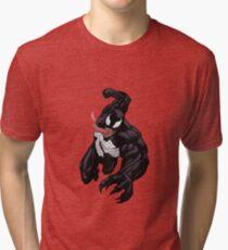 Venom Charge Tri-blend T-Shirt