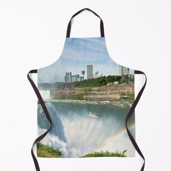City - Niagara NY - The Ontario Skyline Apron