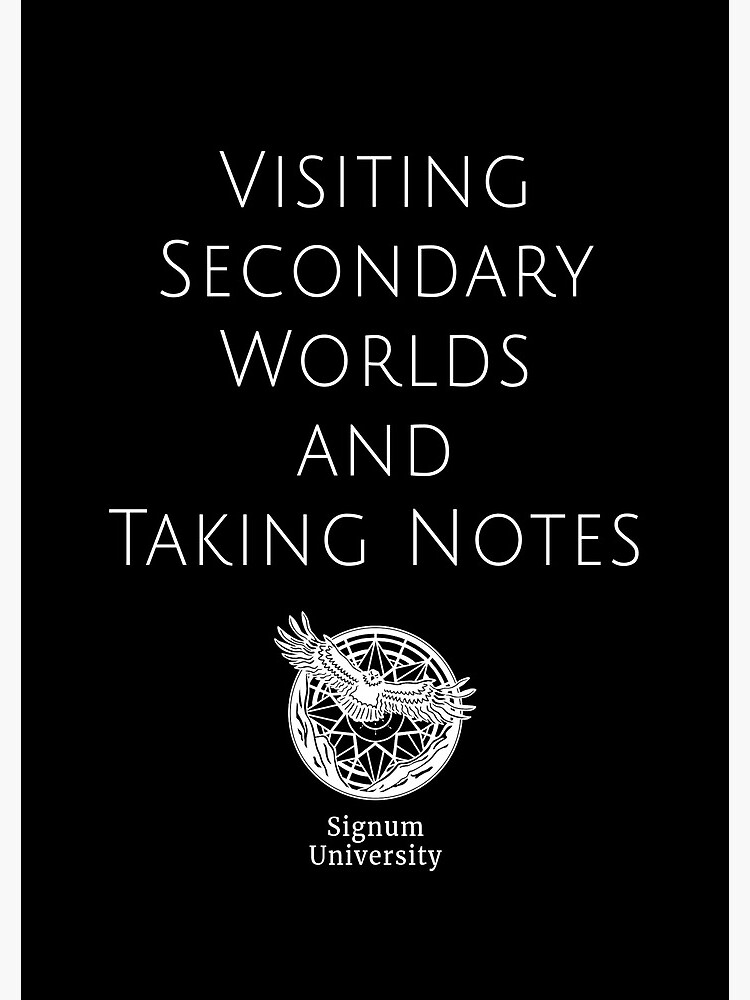 Visiting Worlds by SignumStore