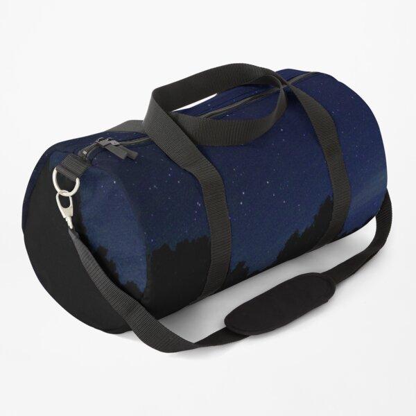 Night Sky - 29 July 20 Duffle Bag
