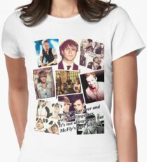 McFly Collage Design T-Shirt