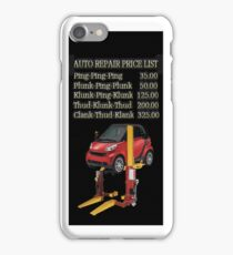 ☝ ☞ $ AUTO PRICE REPAIR IPHONE CASE $☝ ☞ iPhone Case/Skin