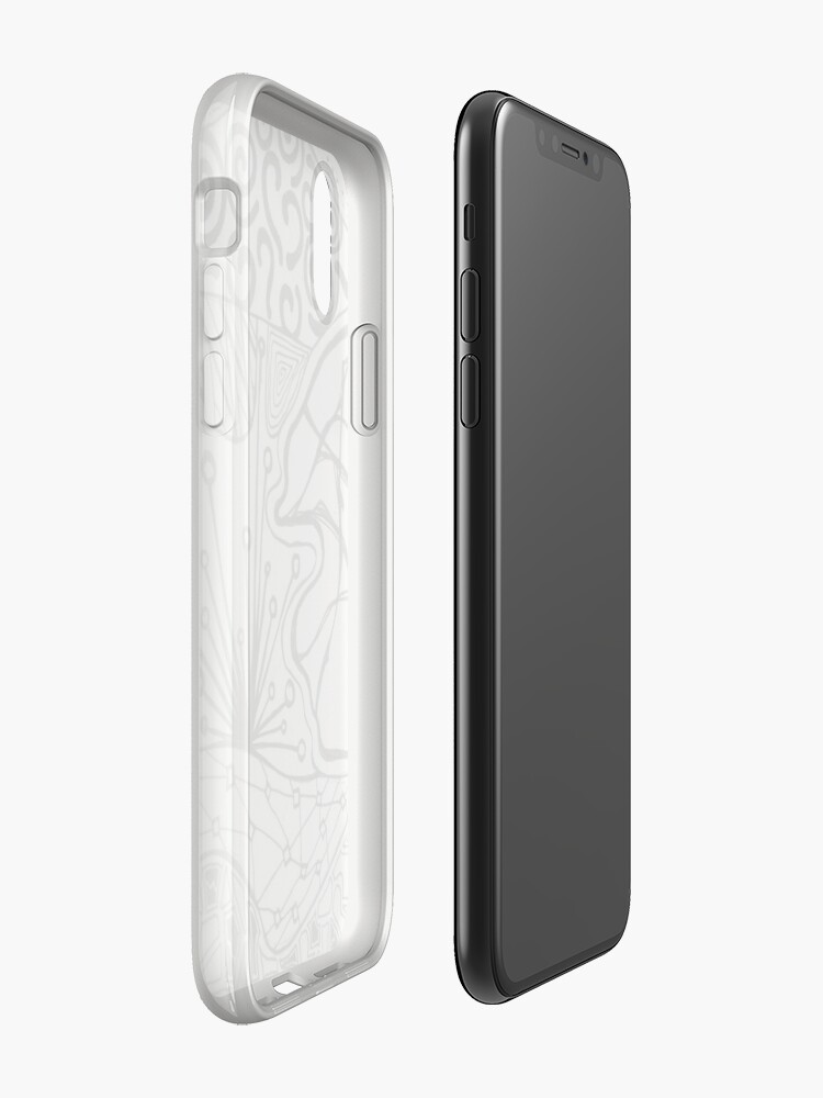 Alternate view of Cell Biology  iPhone Case & Cover