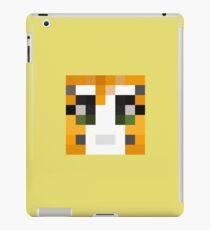 Stampy Minecraft skin iPad Case/Skin
