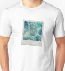 Lonely woman Unisex T-Shirt