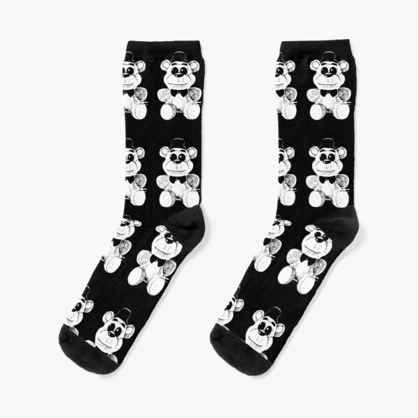 Roblox The Shining Scary Horror Survival Game Youtube Horror Game Socks Redbubble