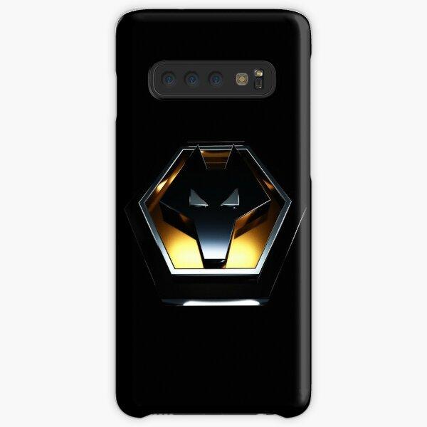 wolves fc 3D Samsung Galaxy Snap Case