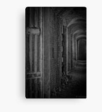 Passage to Beyond Canvas Print
