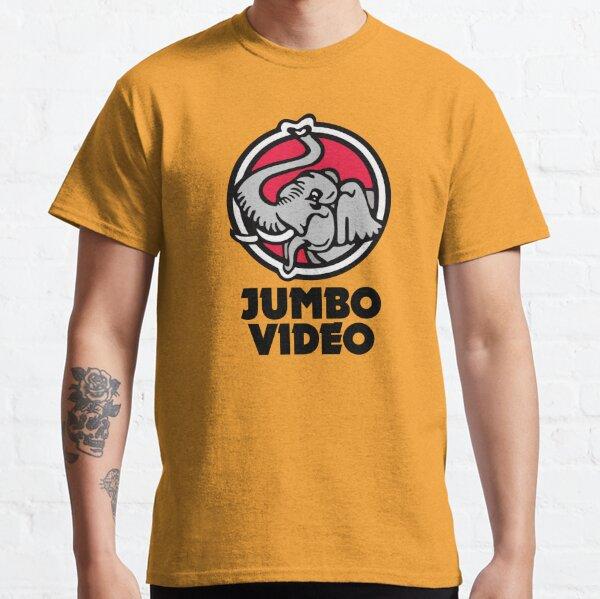 Jumbo Video Classic T-Shirt