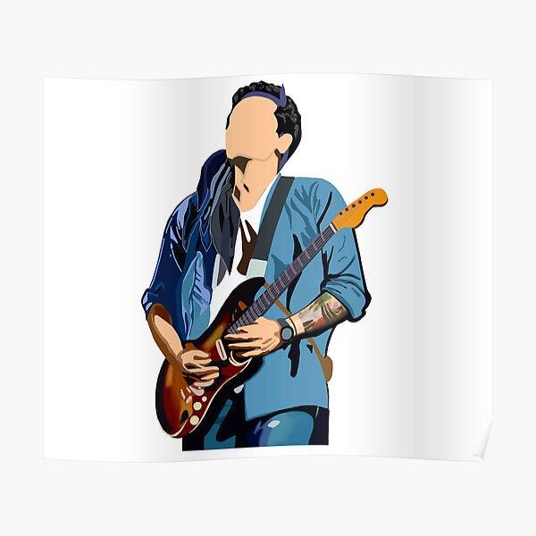 John Mayer Póster
