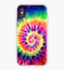Vinilo o funda para iPhone Tie Dye