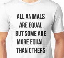 Animal Farm Unisex T-Shirt