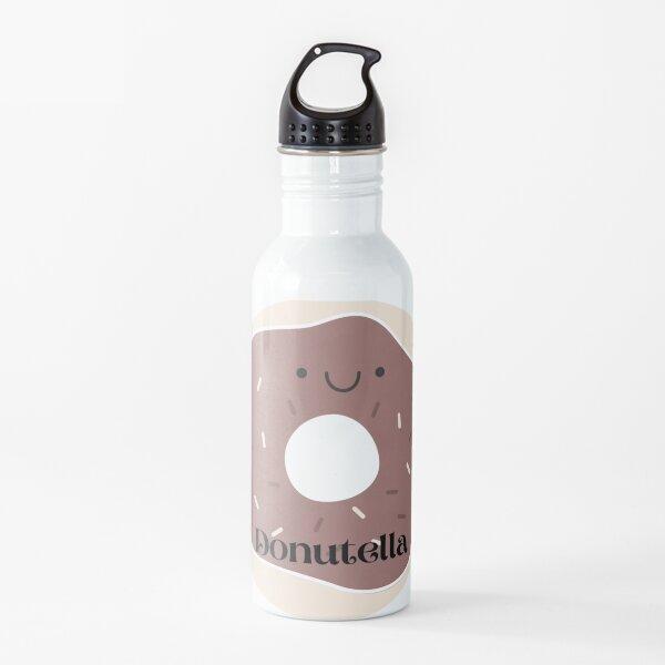Donutella Water Bottle