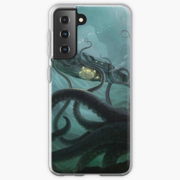 The Nautilus Samsung Galaxy Soft Case