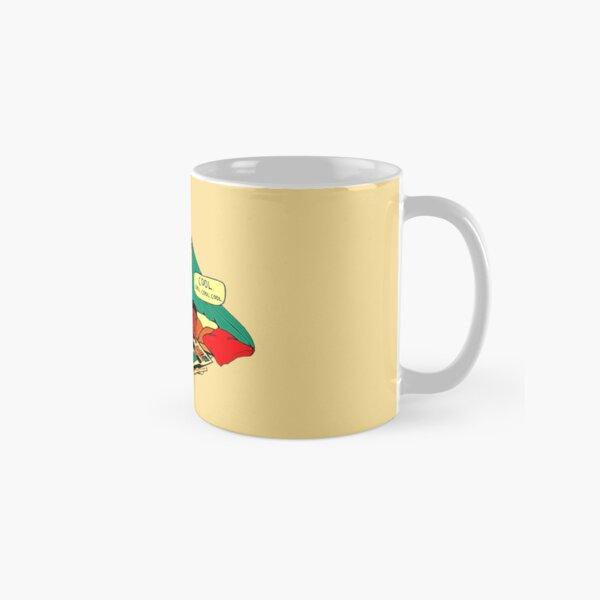Cool, cool, cool, cool Classic Mug