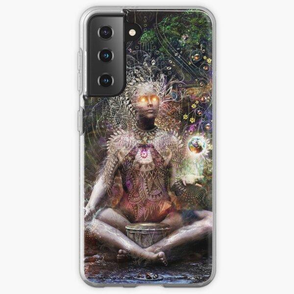Sacrament For The Sacred Dreamers Samsung Galaxy Soft Case