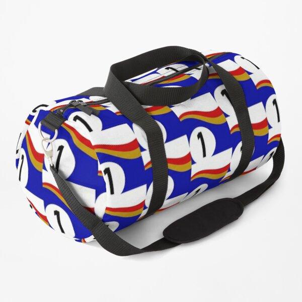 Le Mans Rothmans  Duffle Bag