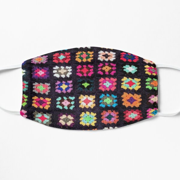 Roseanne Blanket Inspired Design Mask
