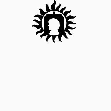 Superwholock Logo (no text) by plotful