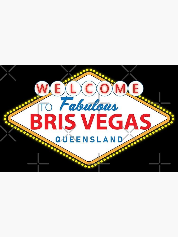 Bris Vegas by kinkpen
