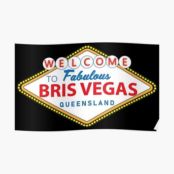 Bris Vegas Poster