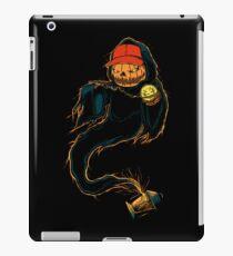 Jack 'O Rapper - Prints, Stickers, iPhone & iPad Cases iPad Case/Skin
