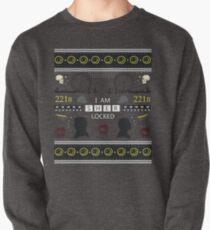 Sherlock Holiday Sweater T-Shirt