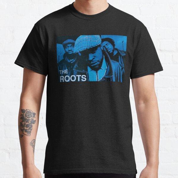 casnjk cask RIP Malik B The Roots Malik Abdul Baset Dies RIP Classic T-Shirt