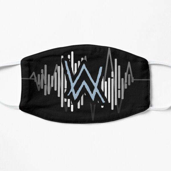 Alan Walker Equalizer Mask