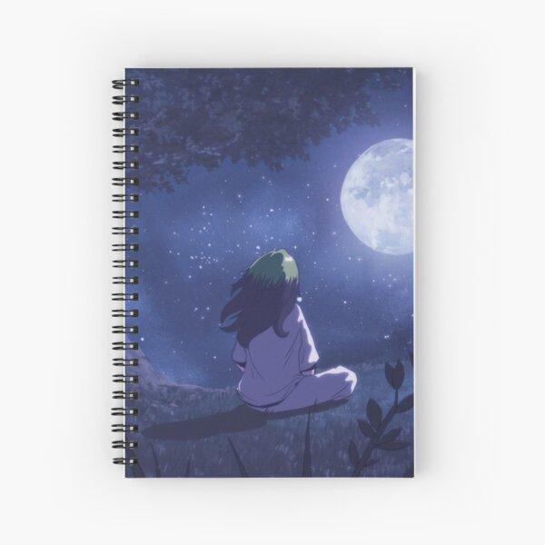 my future billie Spiral Notebook