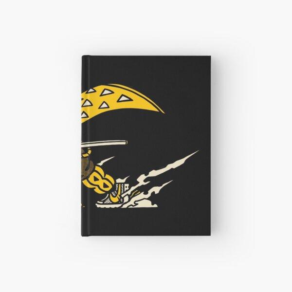 Zenitsu Thunder Hardcover Journal