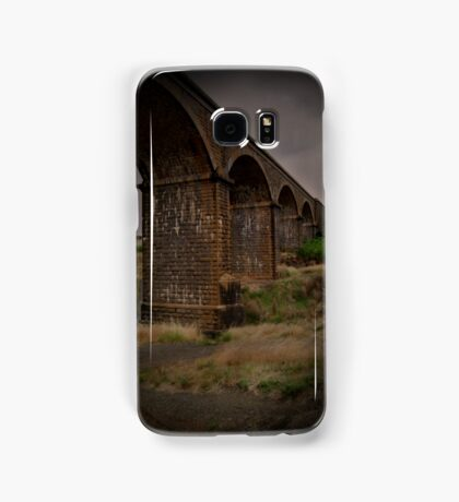 Book Cover Image Samsung Galaxy Case/Skin